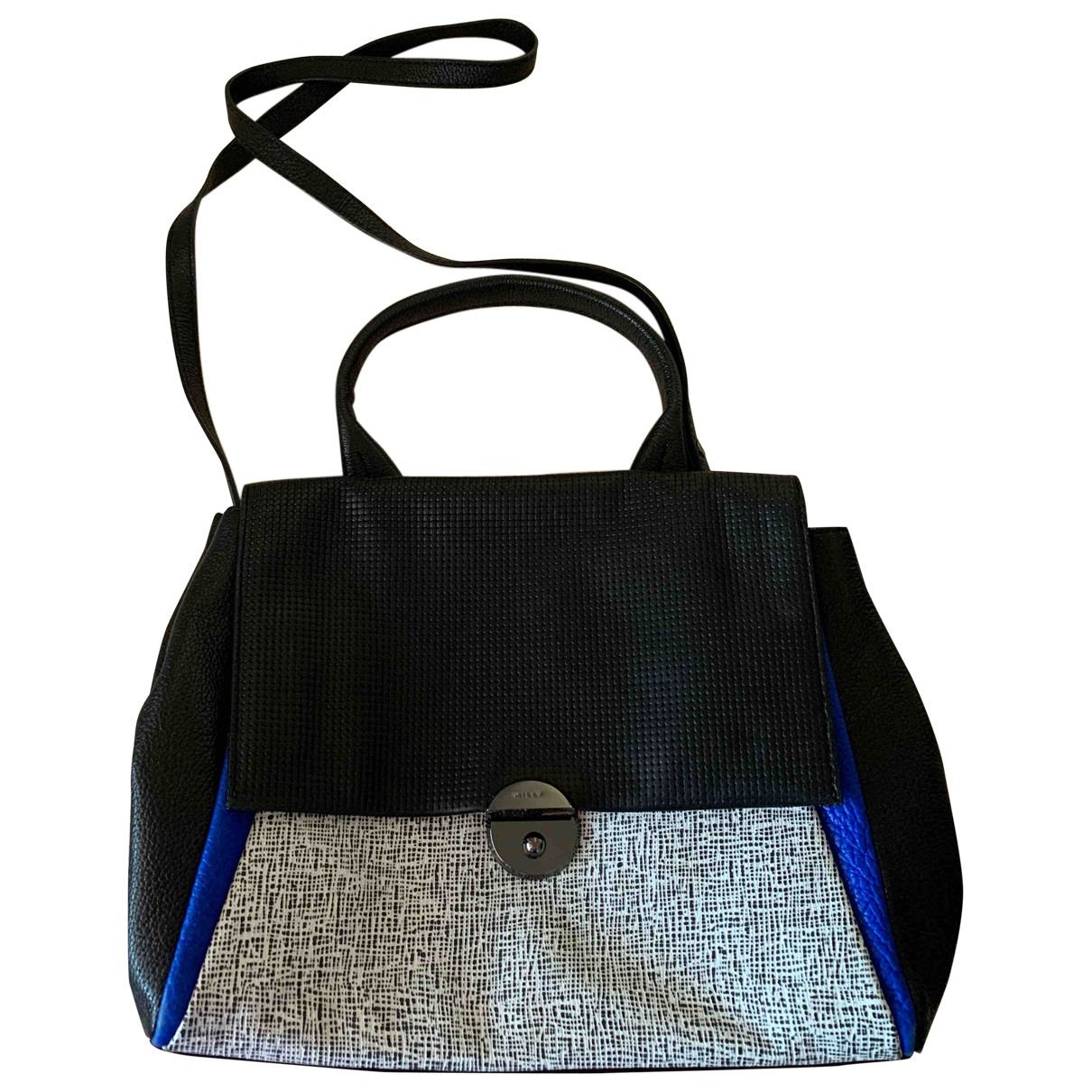 Milly \N Multicolour Leather handbag for Women \N