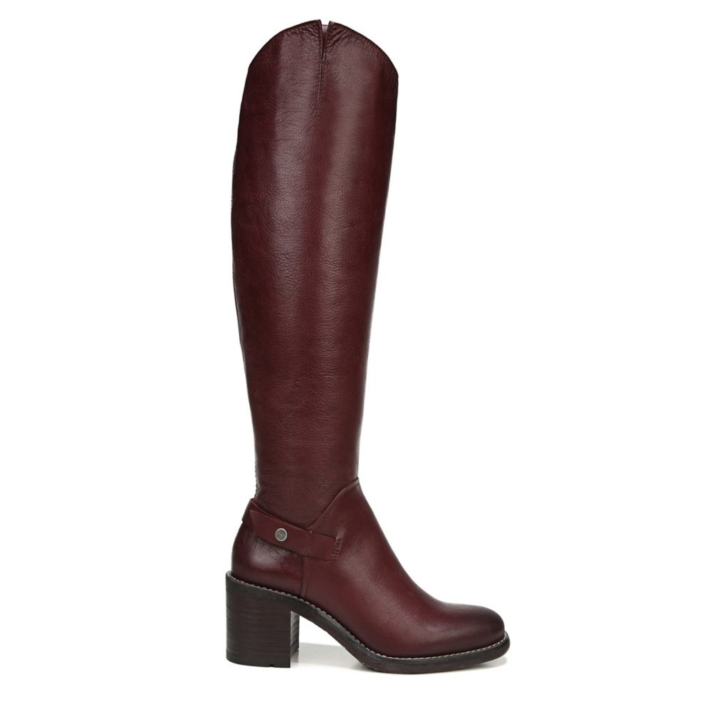 Franco Sarto Womens Kiana Tall Boot
