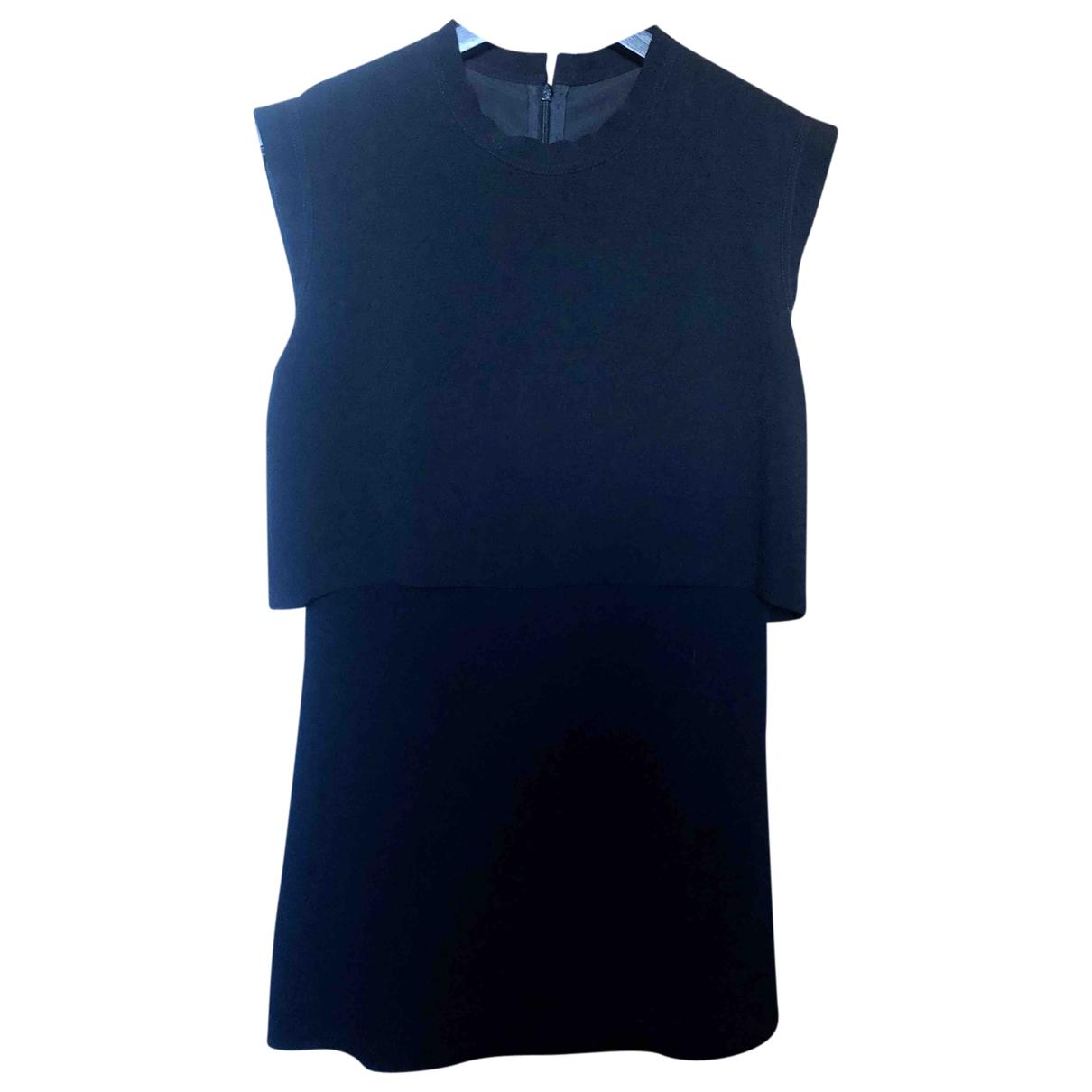 Sandro \N Black dress for Women 34 FR