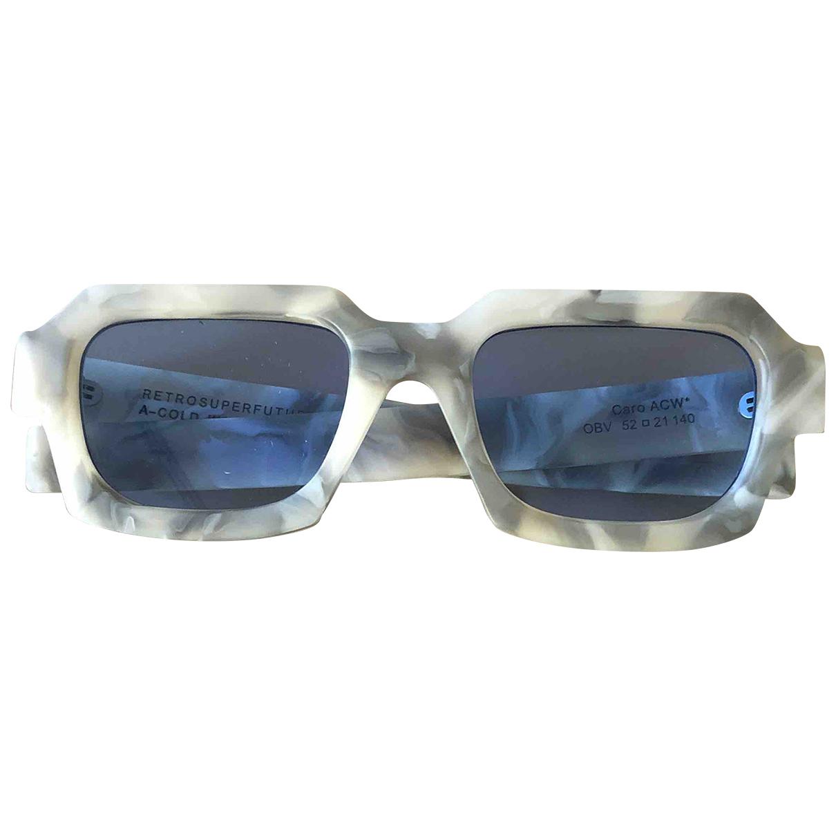 Gafas A-cold-wall