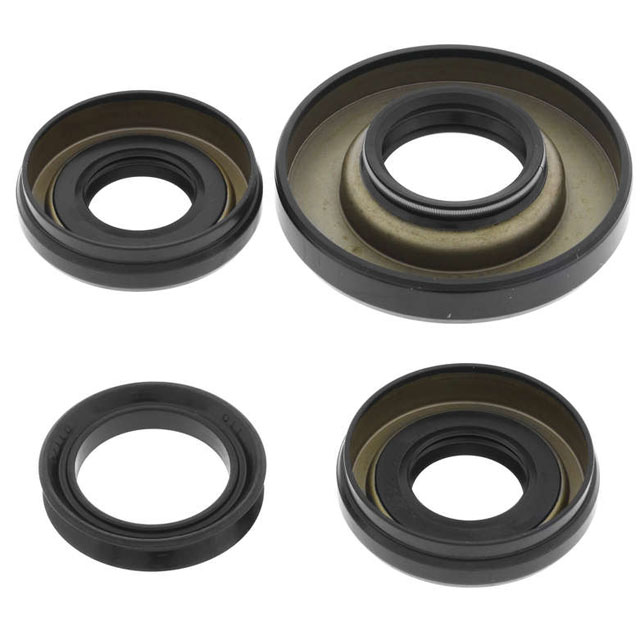 Quad Boss 25-2006-5 Differential Seal Kits