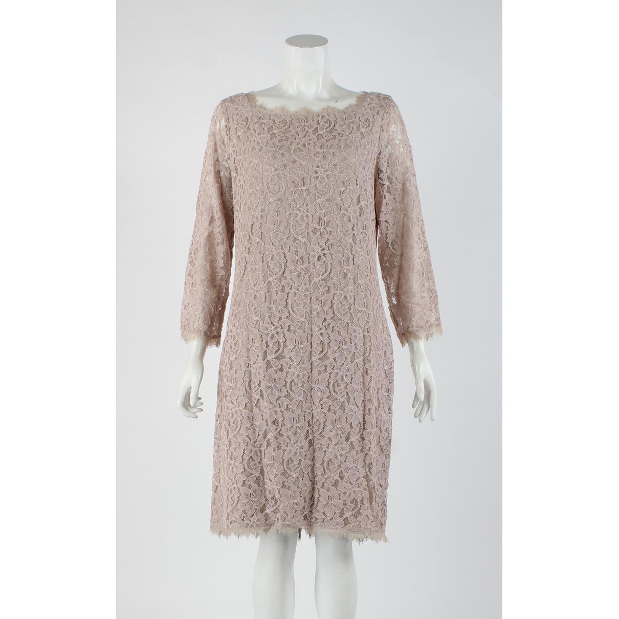 Diane Von Furstenberg \N Kleid in Synthetik
