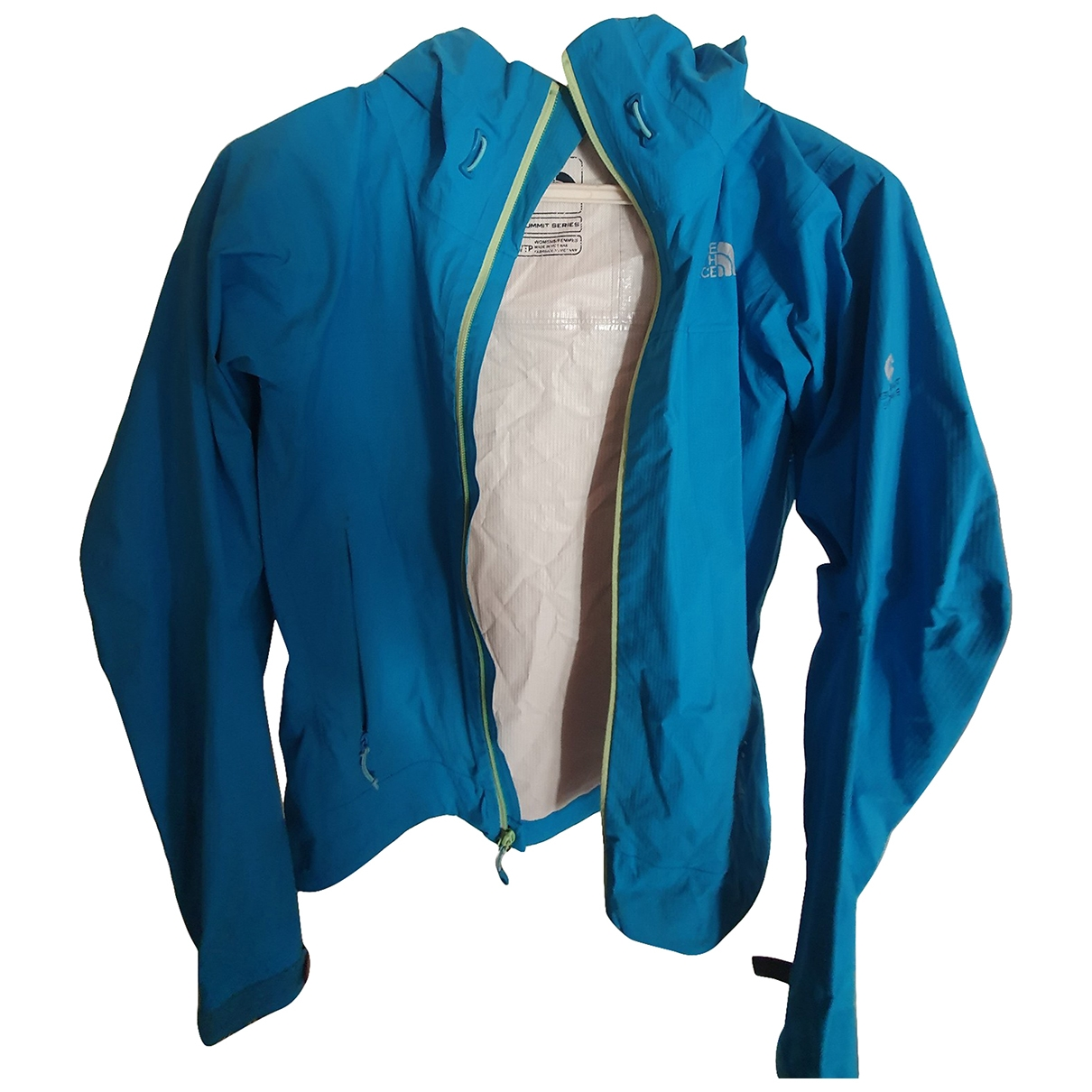 The North Face \N Blue jacket for Women 34 FR
