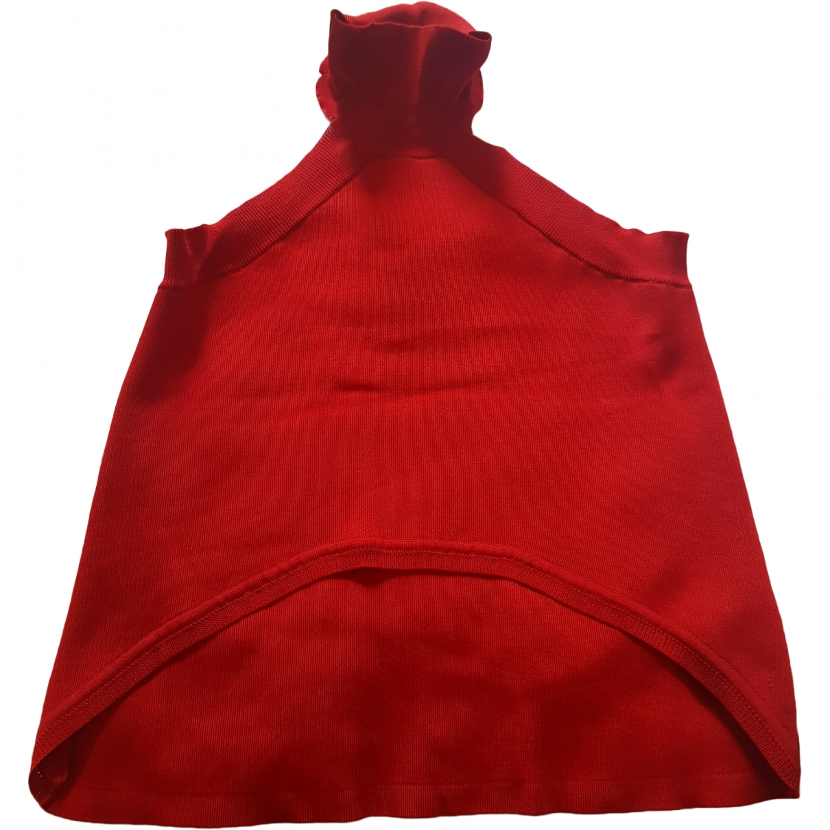 C/meo \N Red  top for Women S International