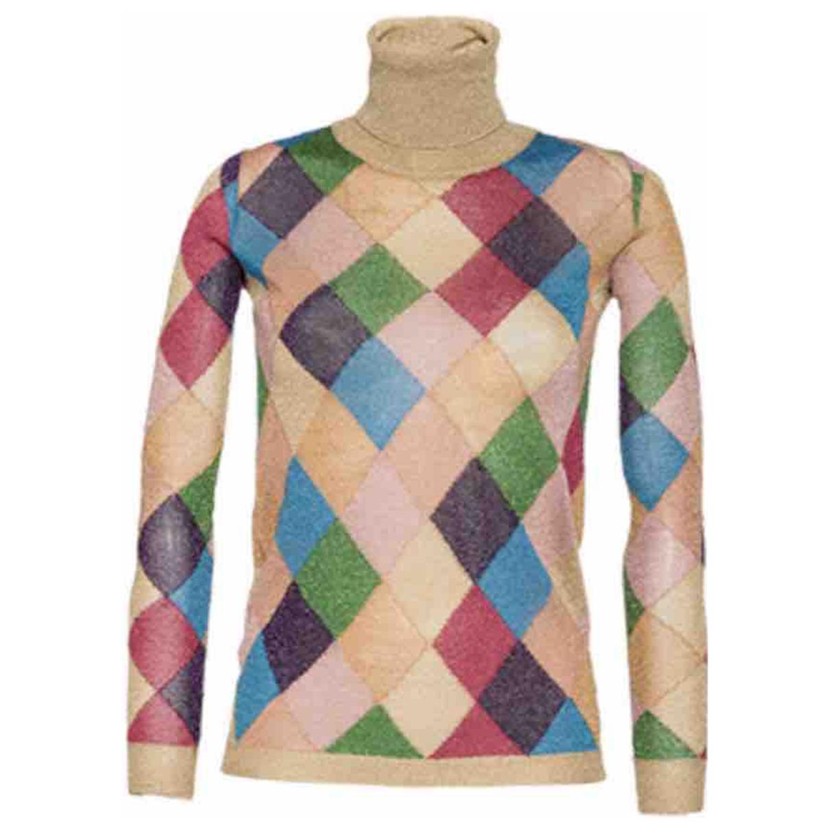Miu Miu \N Multicolour Knitwear for Women 40 IT