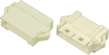 TE Connectivity , AMP Mini CT, 14 Way, 1 Row, Straight PCB Header (10)