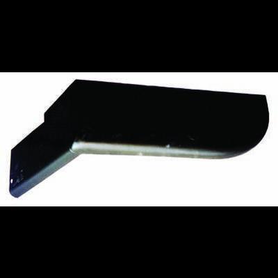 Omix-ADA Replacement Steel Fender - 12004.04