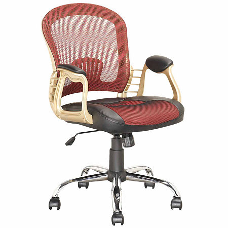 Workspace Executive Office Chair, One Size , Multiple Colors