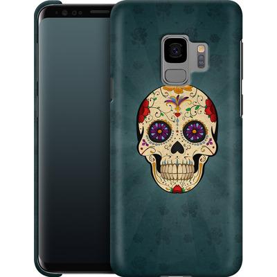 Samsung Galaxy S9 Smartphone Huelle - Dia de Muertos von SONY