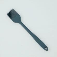 1pc Silicone Oil Brush