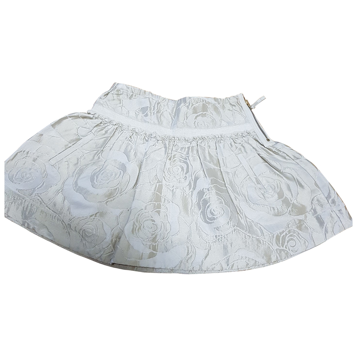 I Pinco Pallino \N Gold skirt for Kids 4 years - up to 102cm FR