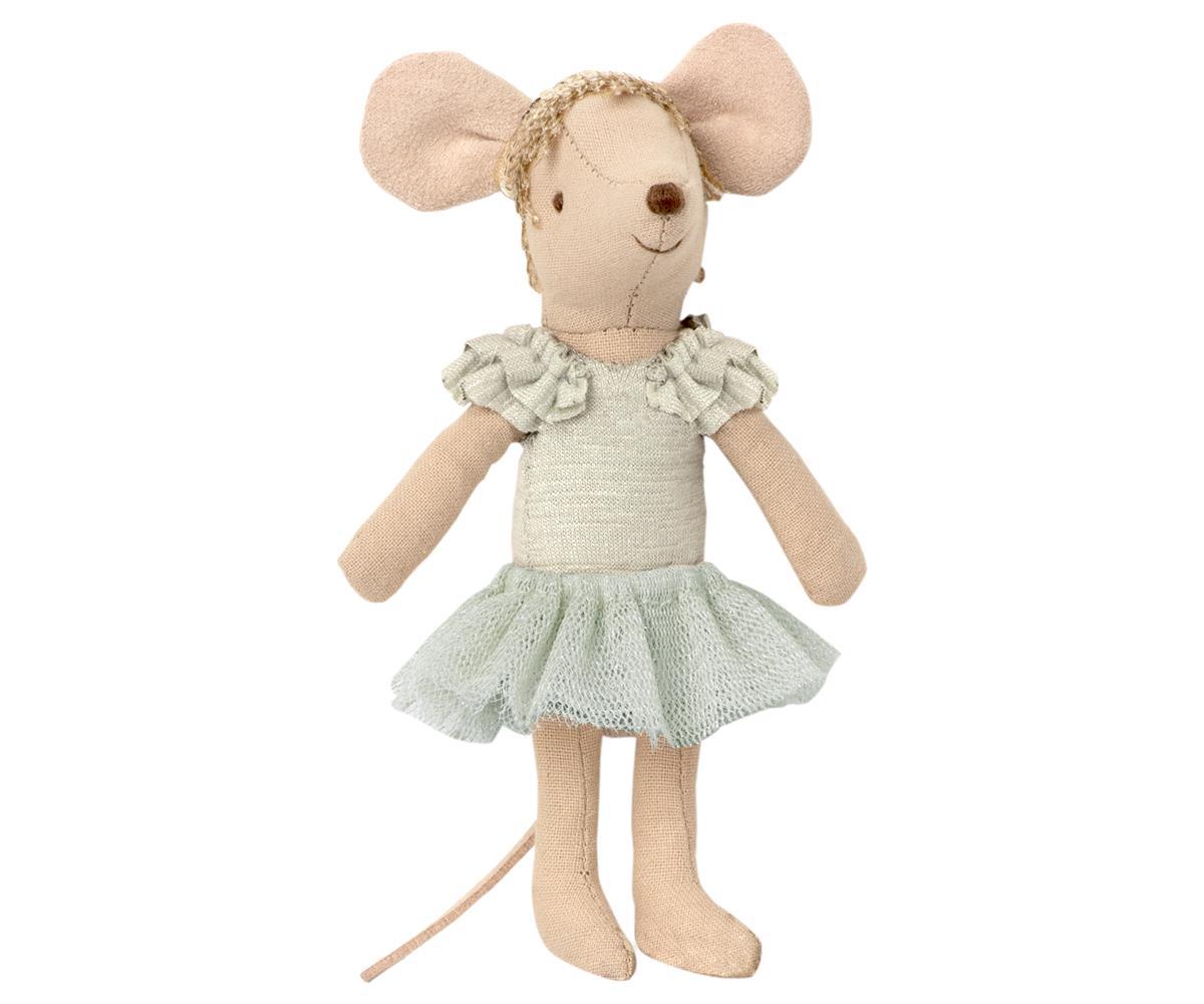 Dance Mouse, Big sister - Swan Lake