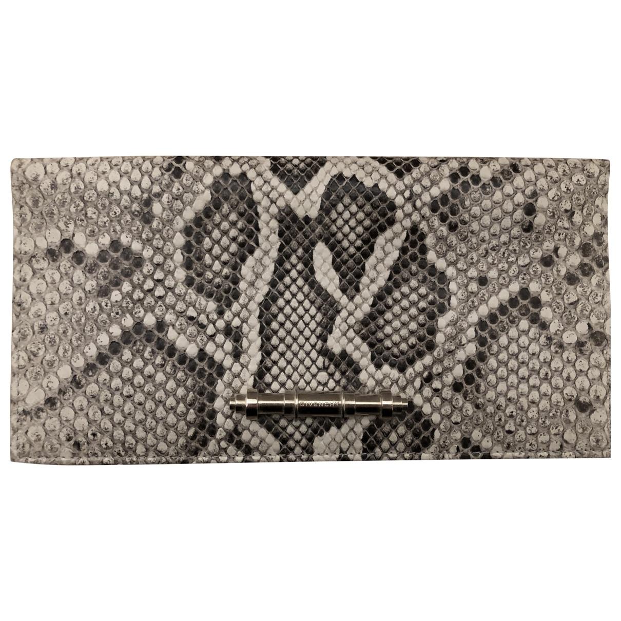 Pochette Obsedia de Piton Givenchy