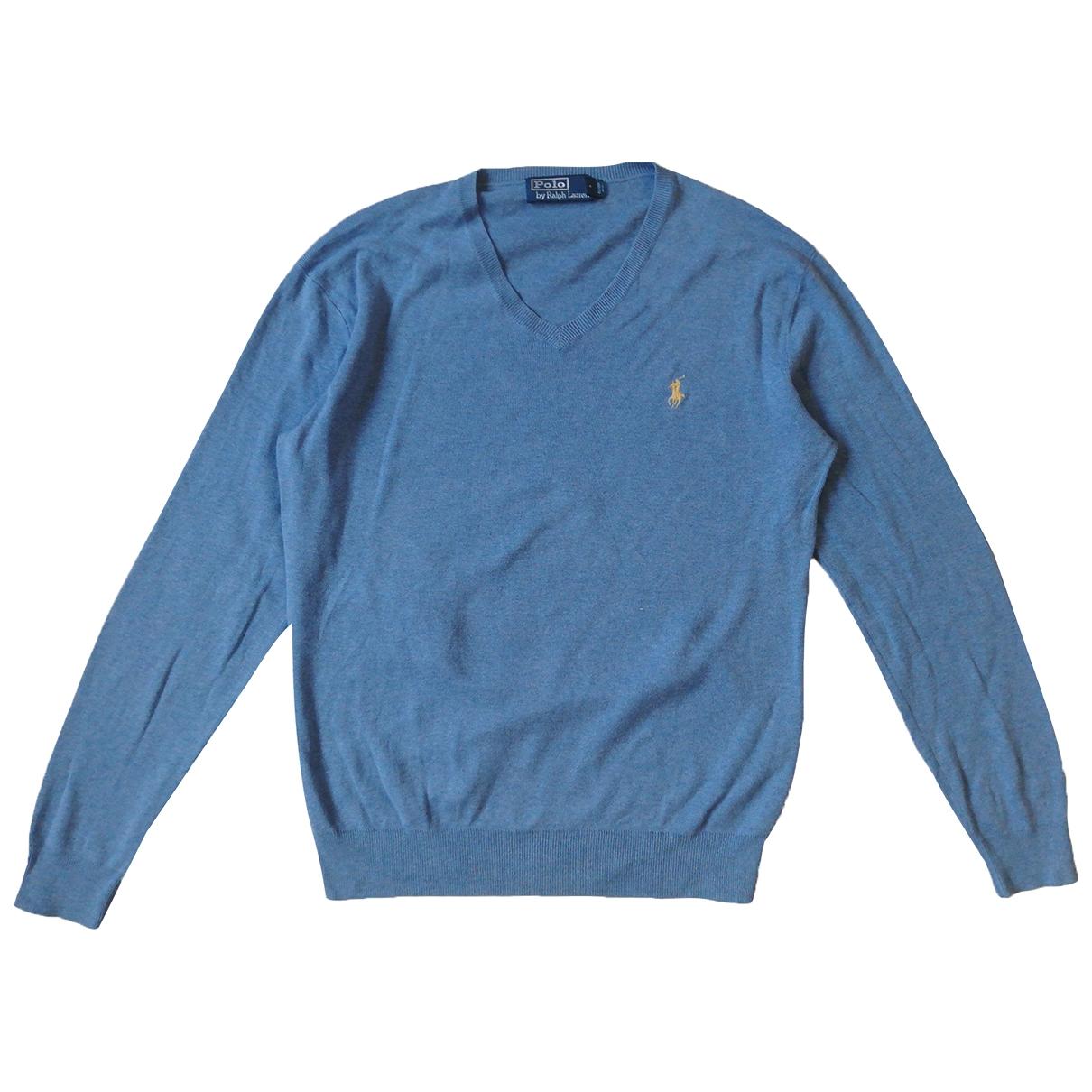 Polo Ralph Lauren \N Pullover.Westen.Sweatshirts  in Baumwolle