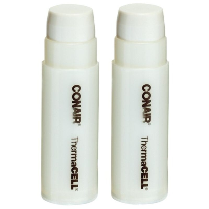 CONAIR TC2RBCP Minipro(R) ThermaCELL(R) Refill Cartridges, 2 pk