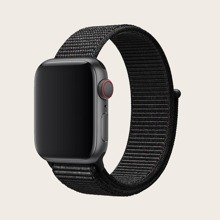 Solid Nylon iWatch Band