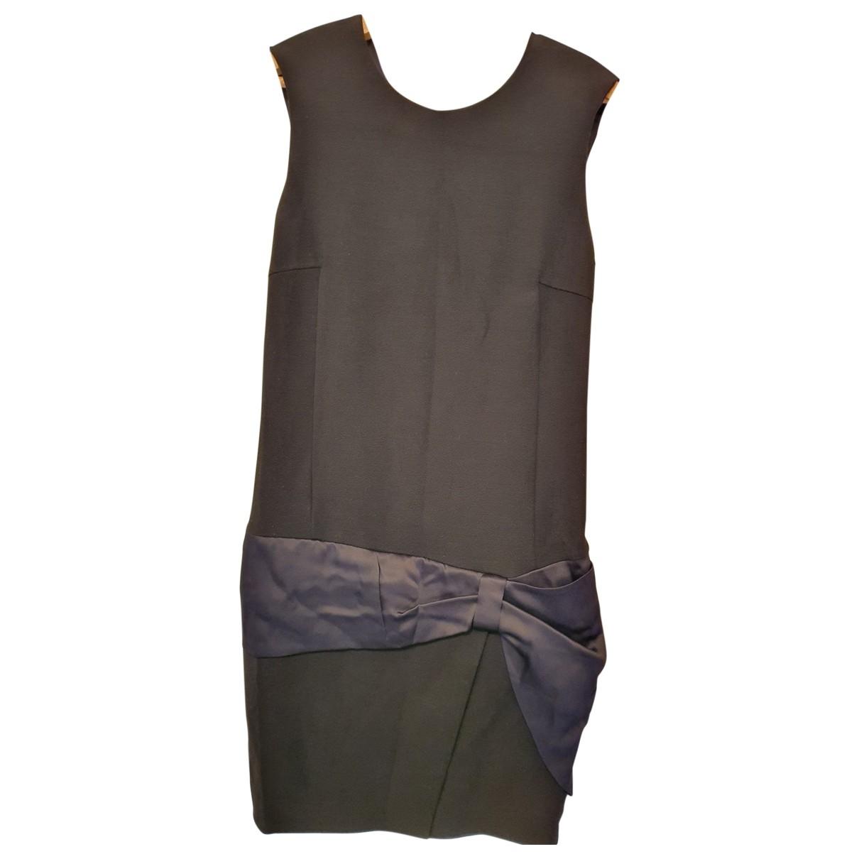 Ikks \N Black dress for Women 34 FR