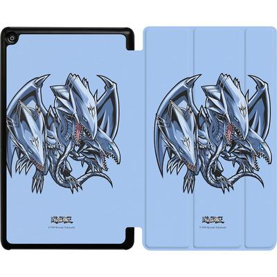 Amazon Fire HD 8 (2018) Tablet Smart Case - Blue-Eyes Ultimate Dragon SD von Yu-Gi-Oh!
