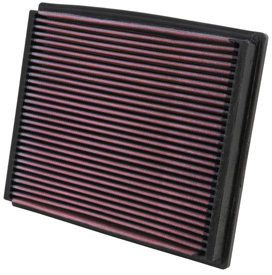 K&N 33-2125 Replacement Air Filter