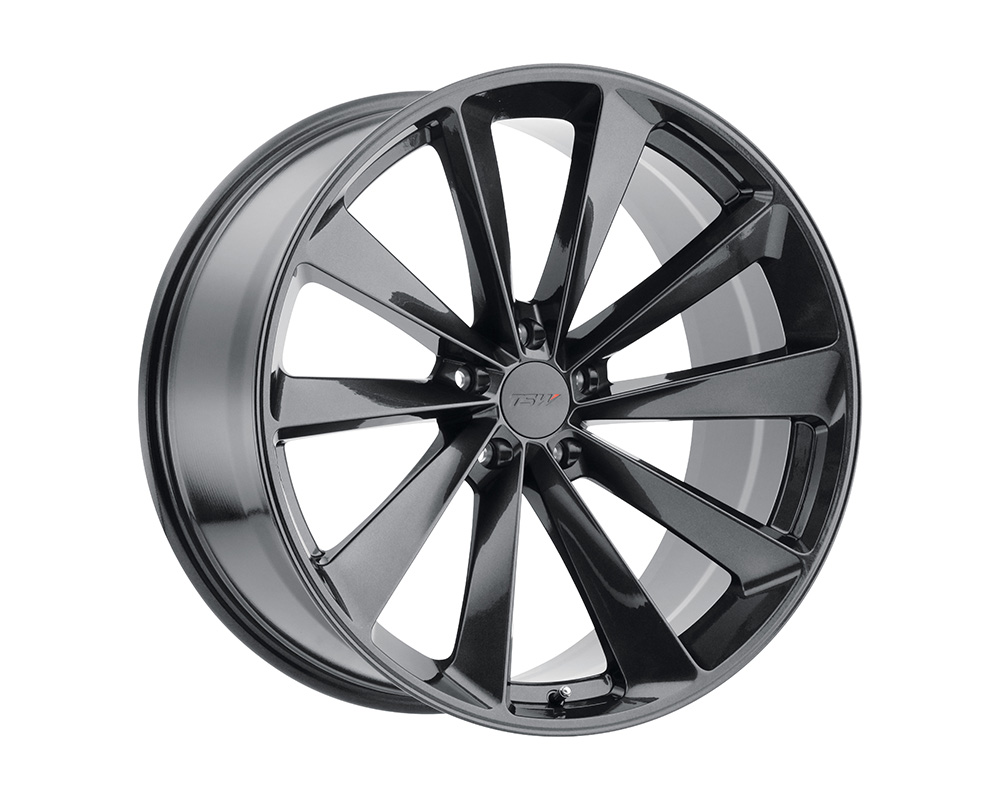 TSW Aileron Wheel 20x10.5 5x112 25mm Metallic Gunmetal