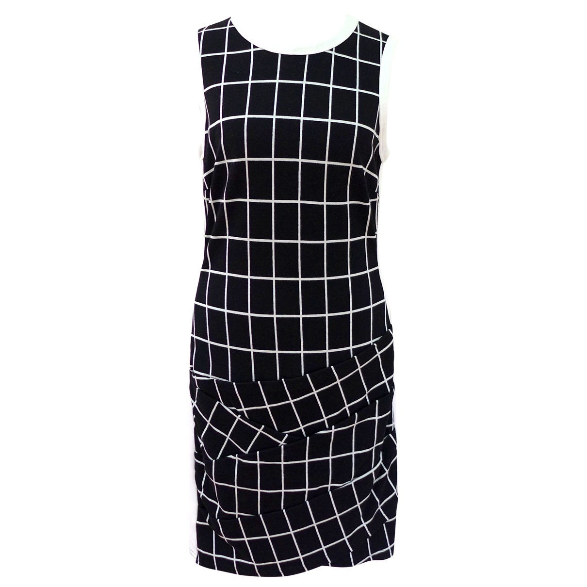 Karen Millen \N Black dress for Women 12 UK