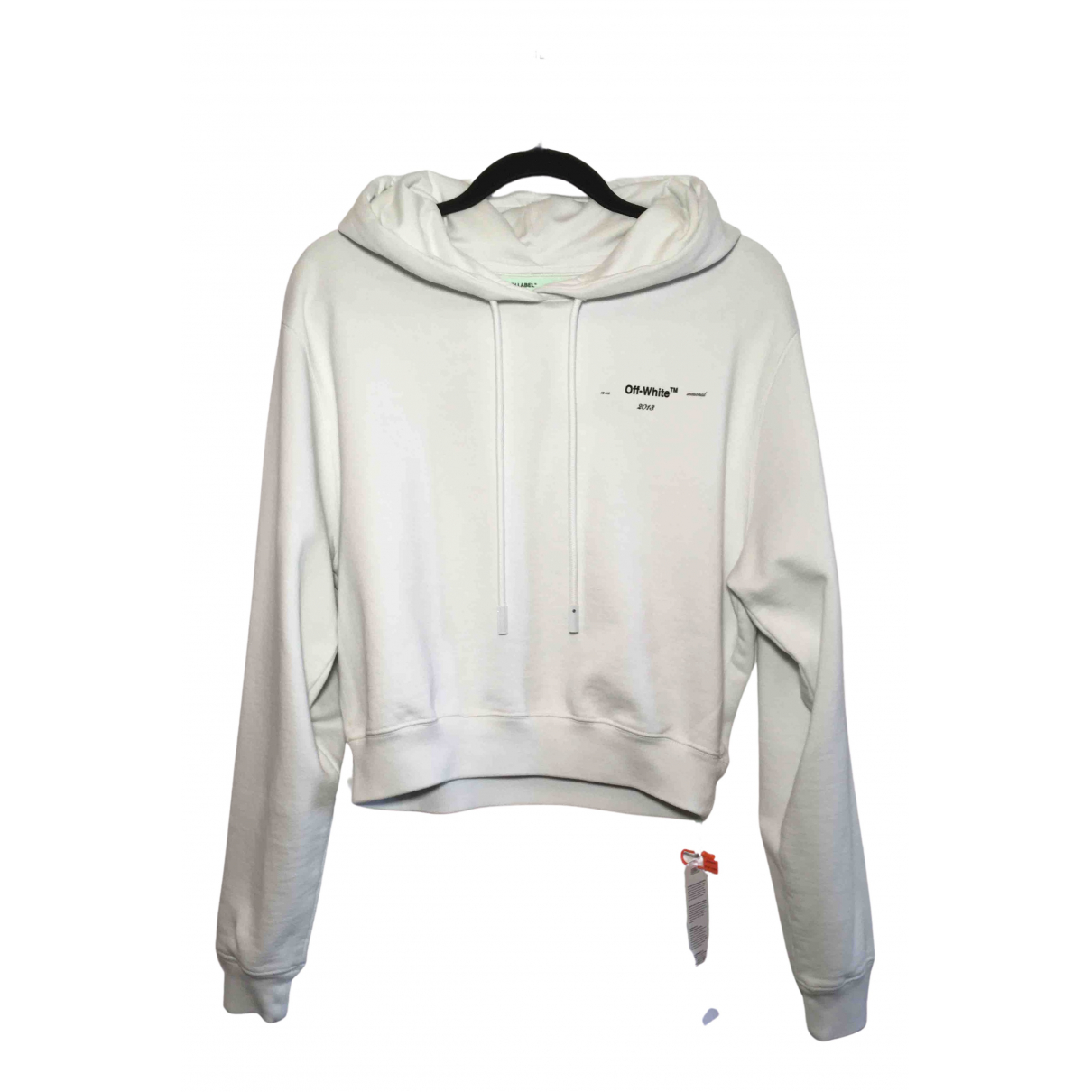Sudadera Off-white