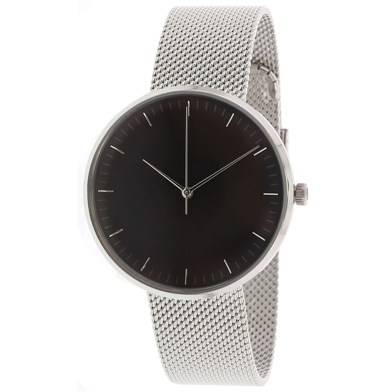Fossil Women's Essentialist ES4610 Silver Stainless-Steel Japanese Quartz Fashion Watch