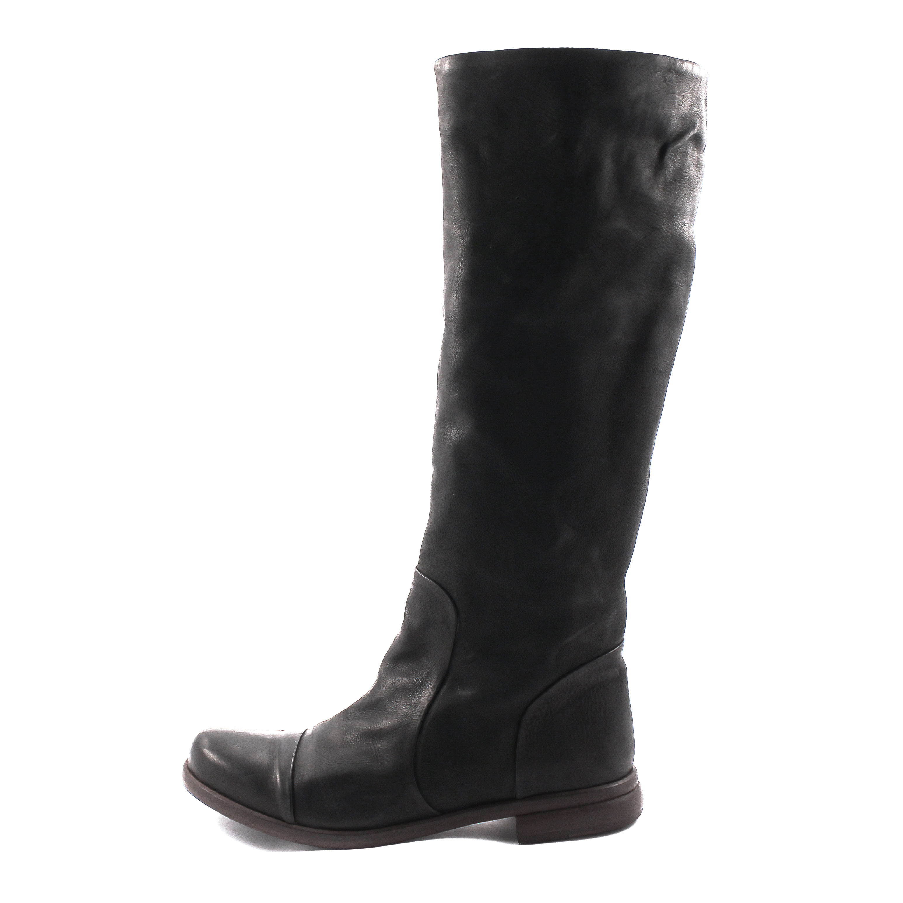 P. Monjo, P-770 Baker Women's Boots, black Größe 37