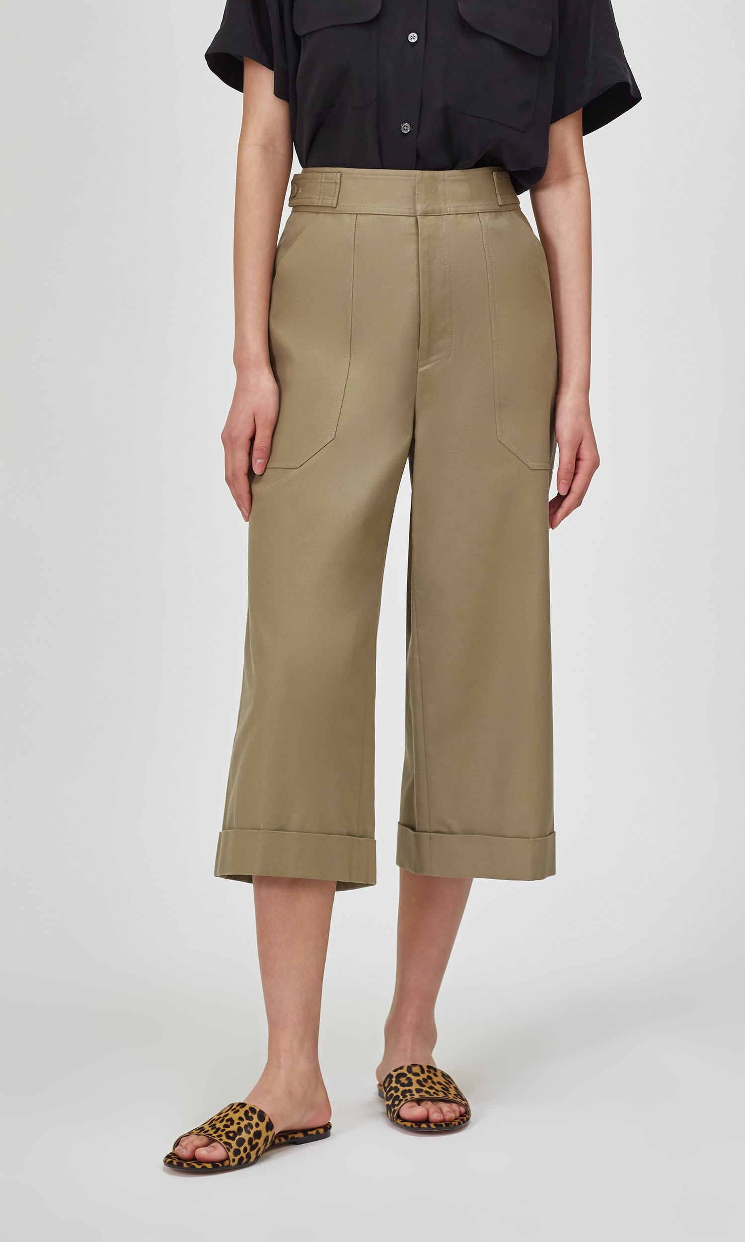 Kalil Trouser by Equipment