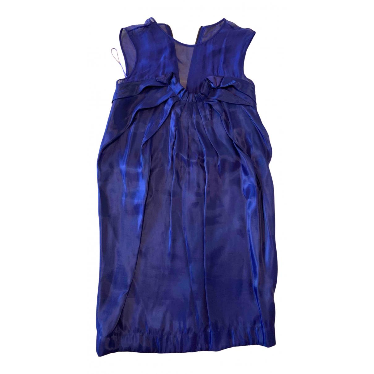 Stella Mccartney - Robe   pour femme - violet