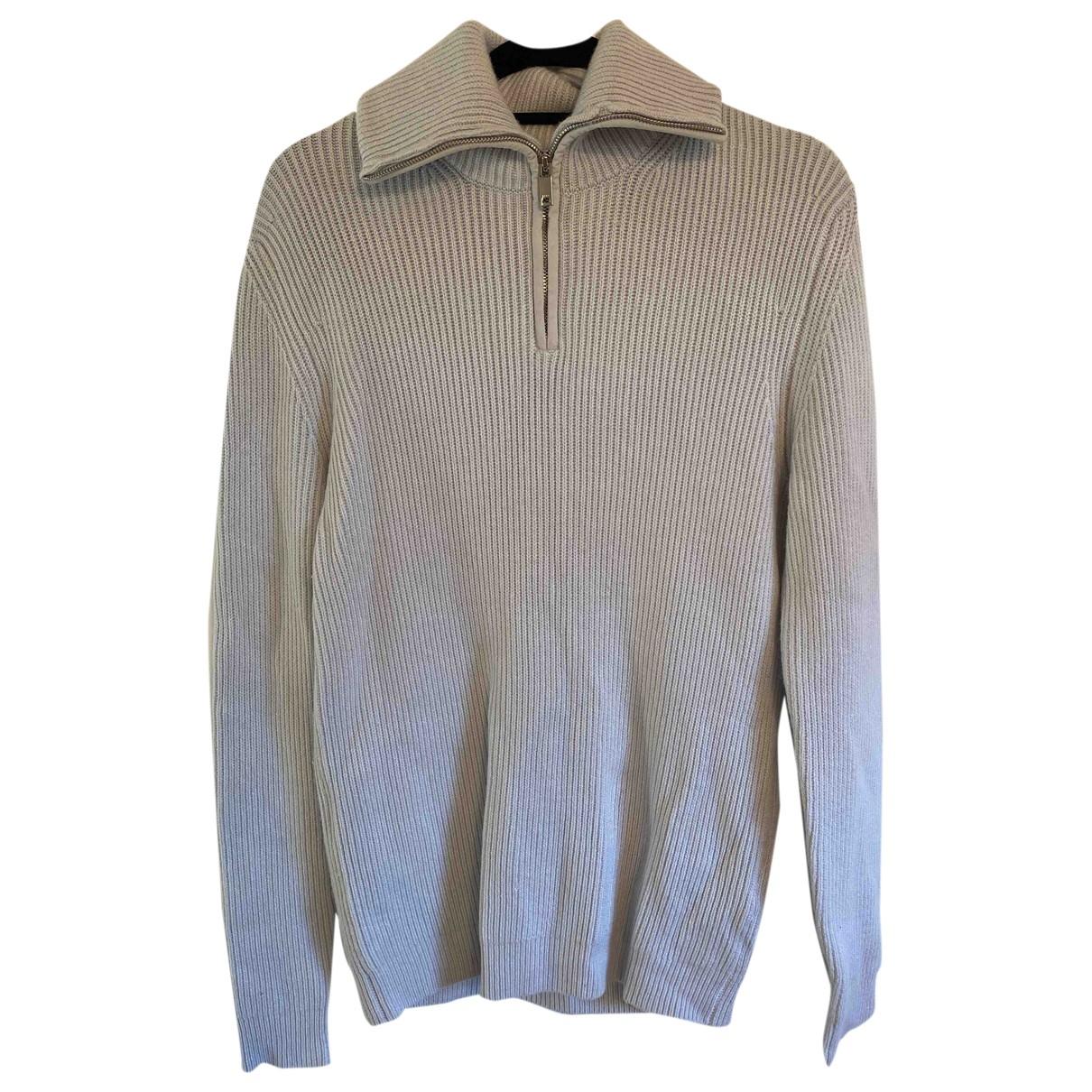 Reiss \N Pullover.Westen.Sweatshirts  Grau