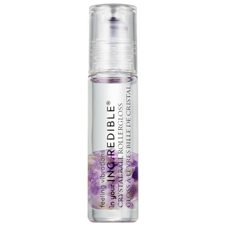 INC.redible Crystal Ball Roller Gloss, One Size , Purple