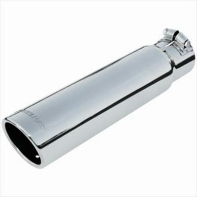 Flowmaster Stainless Steel Exhaust Tip (Polished) - 15361