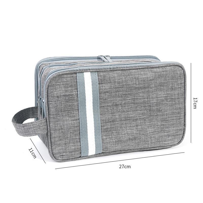 Ericdress Oxford Sundries Plain Storage Bags