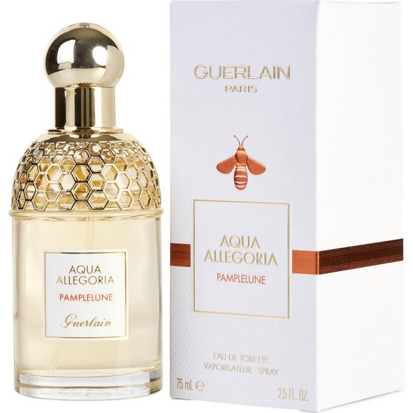 Aqua Allegoria Pamplelune - Guerlain Eau de Toilette Spray 75 ML
