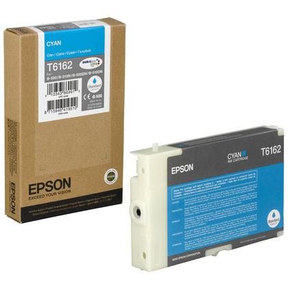 Epson T616200 cartouche d'encre originale cyan