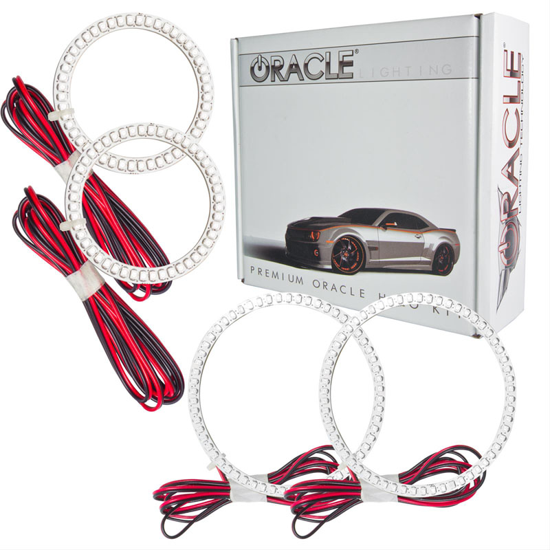 Oracle Lighting 2502-002 Nissan GT-R 2009-2013 ORACLE LED Halo Kit