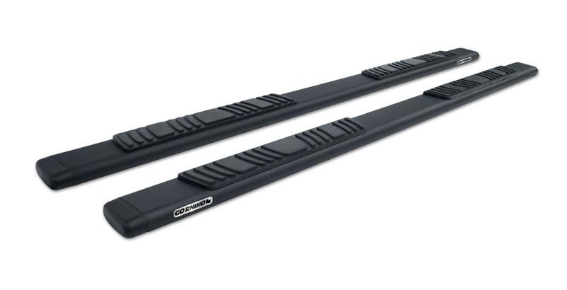 Go Rhino 650071T 5 OE Xtreme Low Profile SideSteps - 71 Long - Textured black - Bars Only