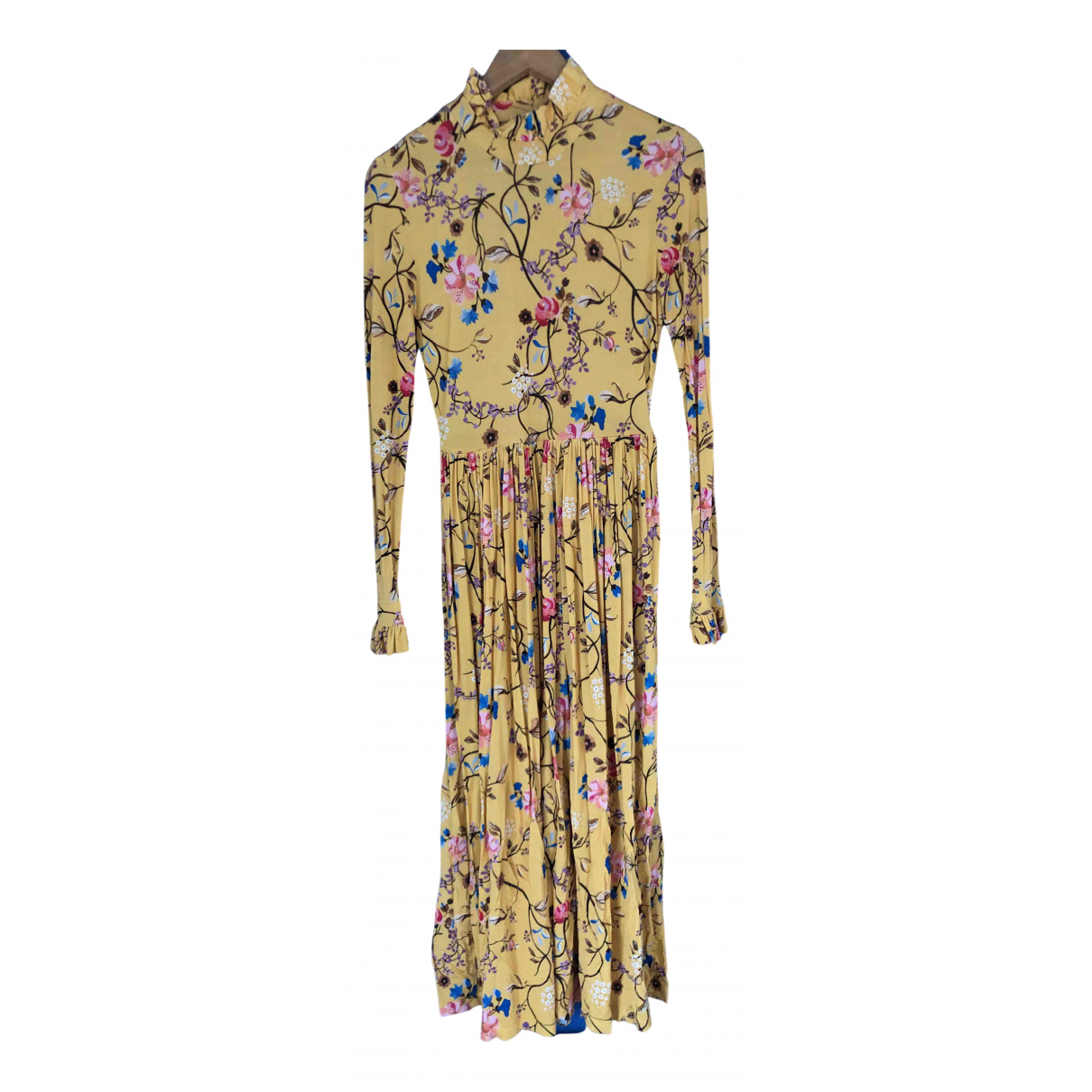 Stine Goya - Robe   pour femme - jaune