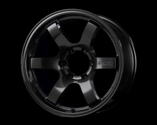 GramLights WGIXU20KAXZ 57DR-X Wheel 18x8 6x139.7 20mm Super Dark Gunmetal