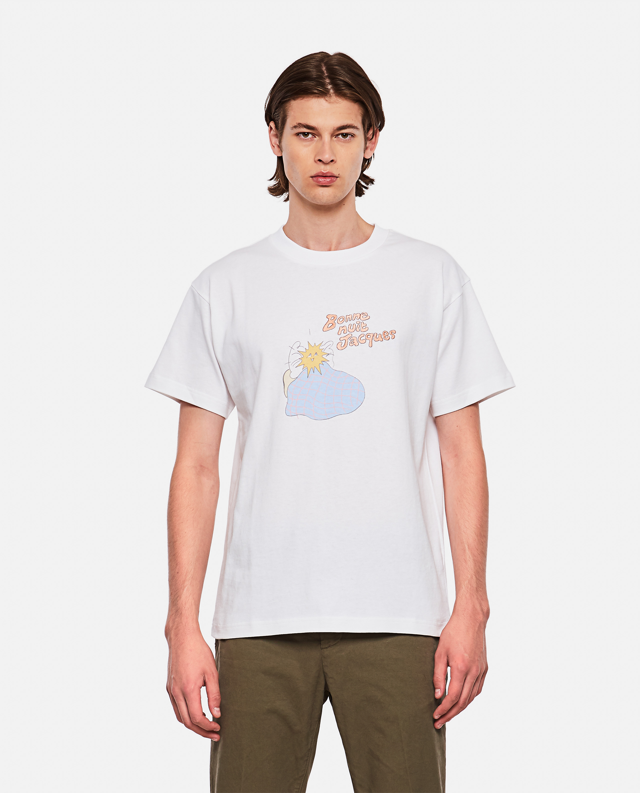 Jacques t-shirts