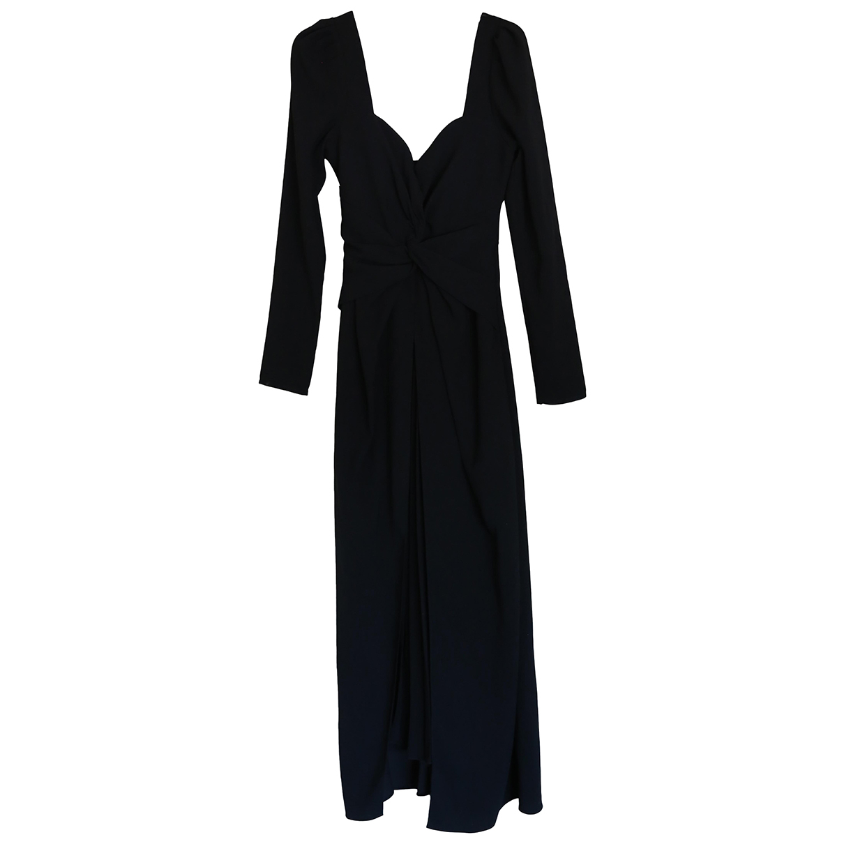 Self Portrait \N Black dress for Women 8 UK
