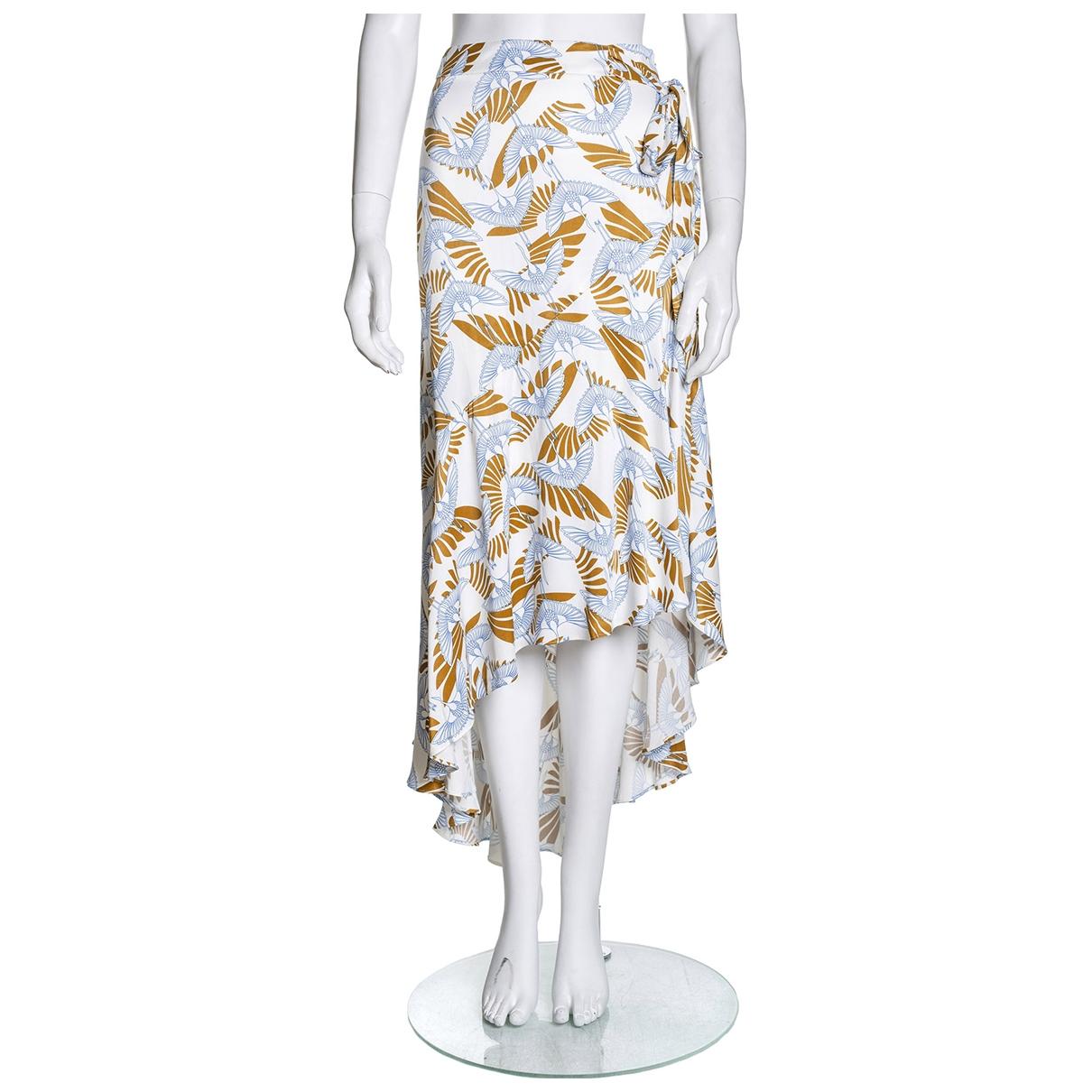Rodebjer \N Multicolour skirt for Women M International