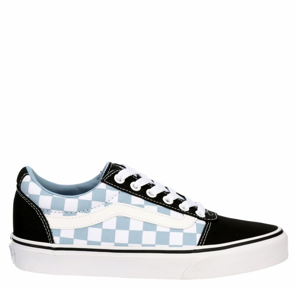 Vans Womens Ward Shoes Sneakers