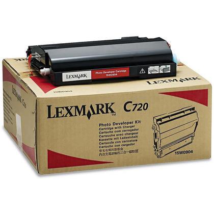 Lexmark 15W0904 trousse de photoconducteur original