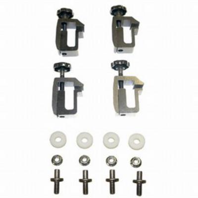 Lange Originals Kwick Kit Hardtop Removal System - 020-298