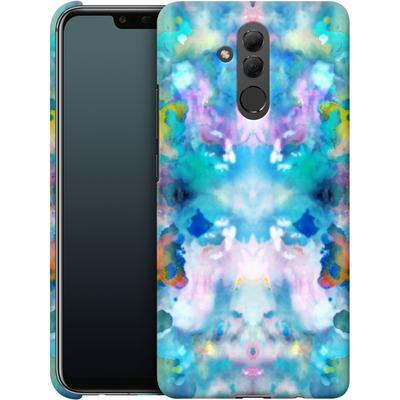 Huawei Mate 20 Lite Smartphone Huelle - Paint Splatter von caseable Designs
