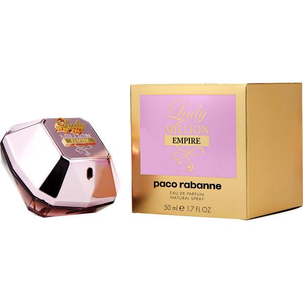 Lady Million Empire - Paco Rabanne Eau de parfum 50 ML