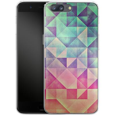 OnePlus 5 Silikon Handyhuelle - Myllyynyre von Spires