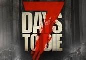 7 Days to Die US XBOX ONE CD Key